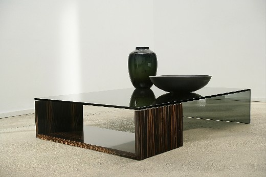 Piero Lissoni Makassar Table