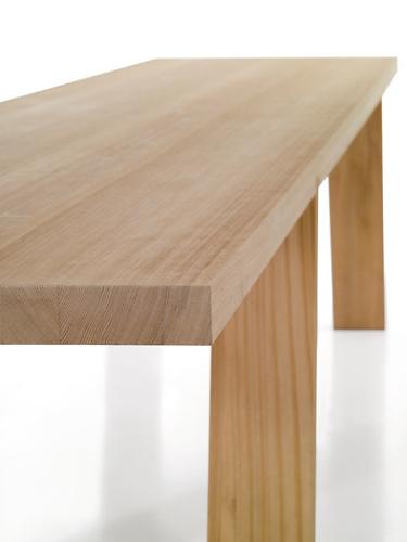 Piero Lissoni Minimo Table