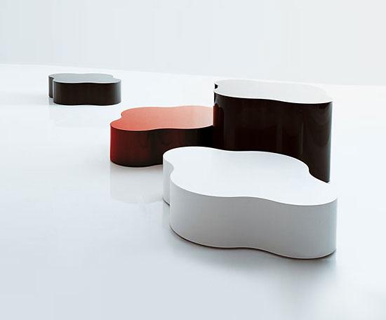 Piero Lissoni Nuvola Table