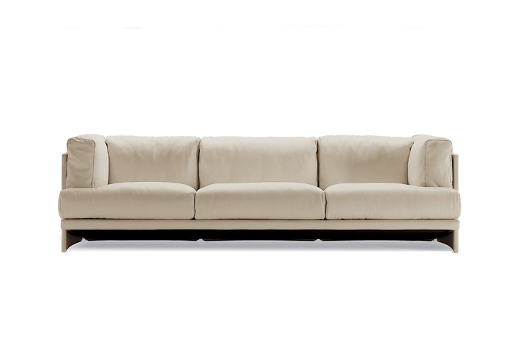 Piero Lissoni Polo Sofa