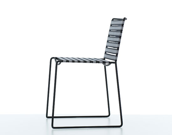 Piero Lissoni Spindle Chair