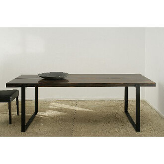 Piero Lissoni Woodstock Table