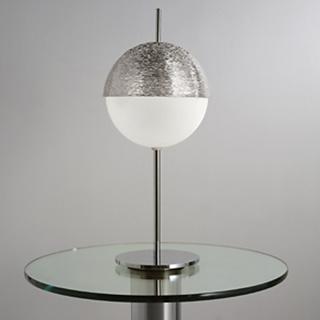 Piero Russi Chignon Lamp