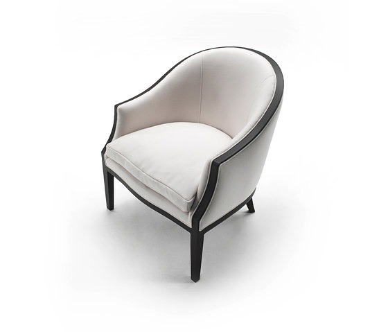 Piero Lissoni Abc Armchair