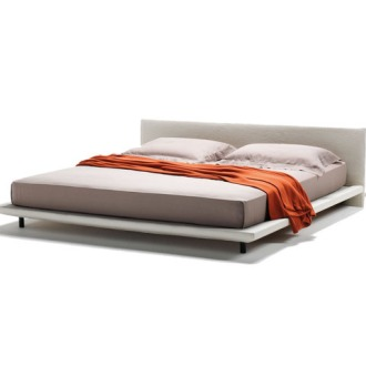 Piero Lissoni Chemise Bed