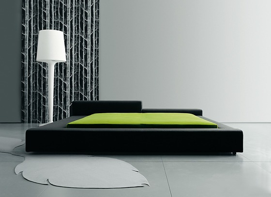 Piero Lissoni Extra Wall Bed