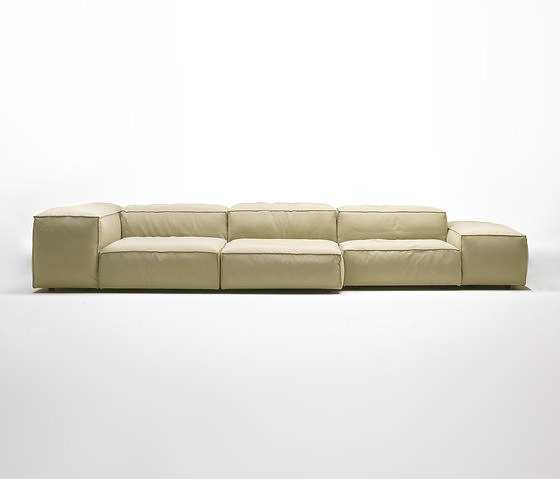 Piero Lissoni Extrasoft Sofa