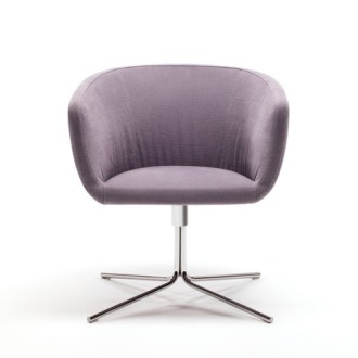 Piero Lissoni Mini Jelly Chair