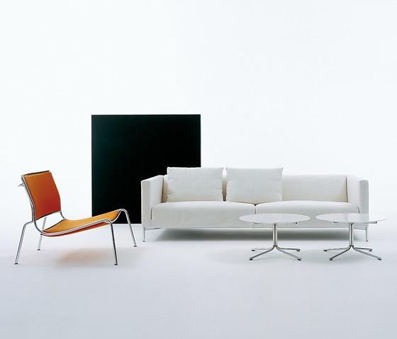 Piero Lissoni Twin Sofa