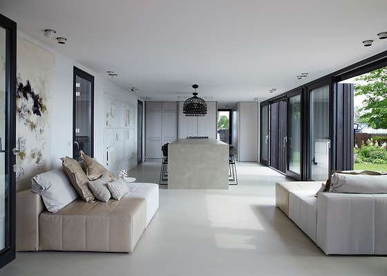 Piet Boon Duko Modular Sofa