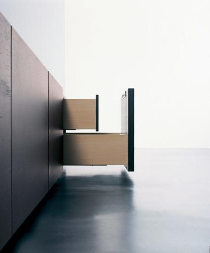 Pietro Arosio Tetris Storage Units