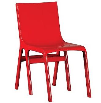Pinar Yar and Tugrul Gövsa 3step Chair
