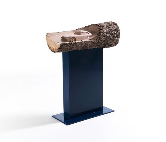 Pininfarina Cisitalia 202 Sculpture