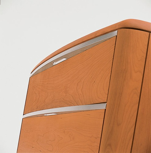 Pininfarina Milano Drawer