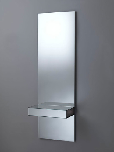 P. Borgonovo Profile Mirror