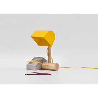 Ploypan Theerachai Const Lamp