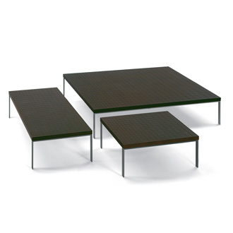 Poltrona Frau Geometrie Table