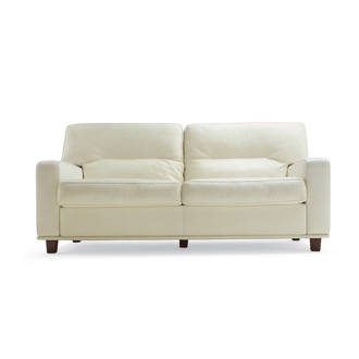 Poltrona Frau Salome Sofa and Armchair