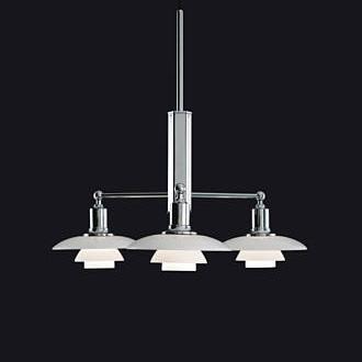 Poul Henningsen Ph 2 1 Lamp