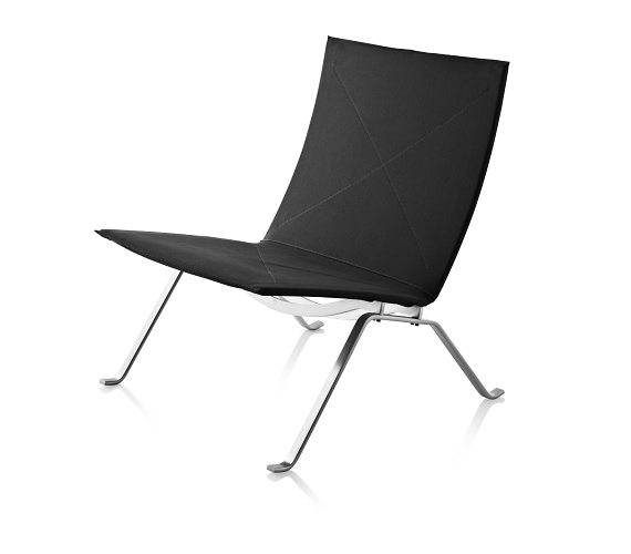 Poul Kj Rholm PK22 Lounge Chair