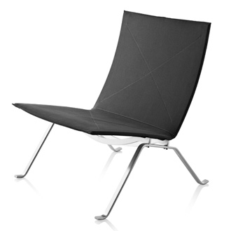 Poul Kjærholm PK22 Lounge Chair