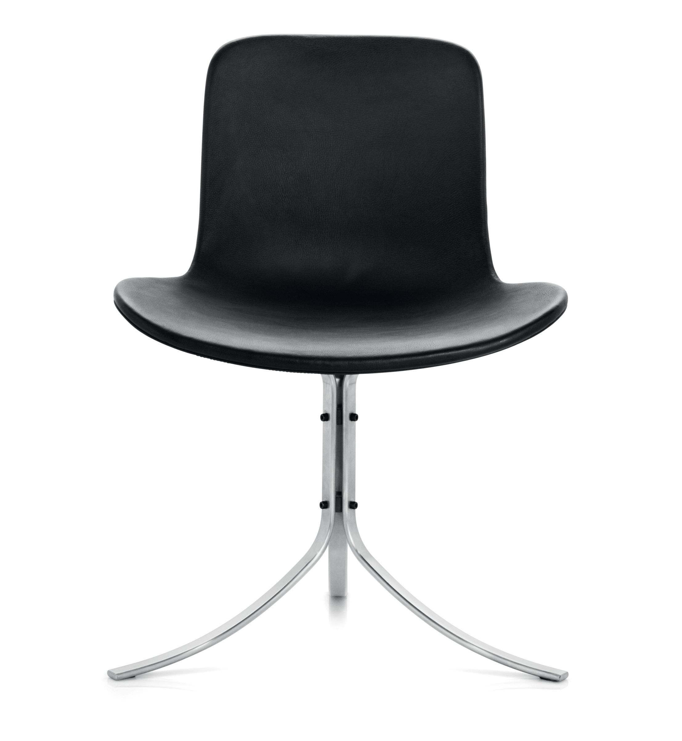 Strand Hvass SH500 Straight Chair