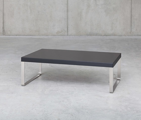 Prostoria Simple Coffee Table