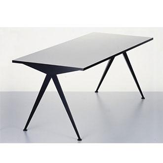 Jean Prouvé Compas Table
