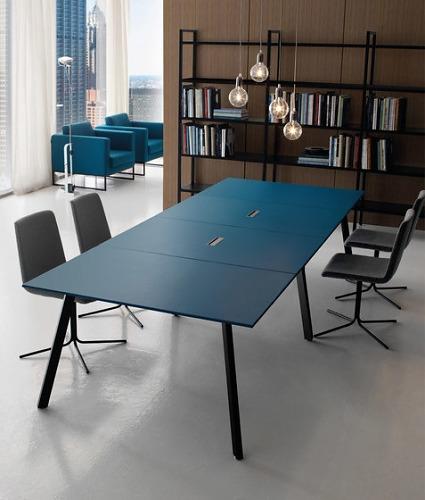 Quinti RD Soho Table
