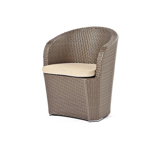 R & S Varaschin Gardenia Seating Collection