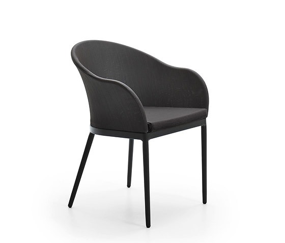 R & S Varaschin Saia Chairs
