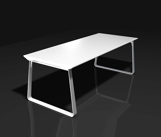 Rafa Ortega Dinamic Table