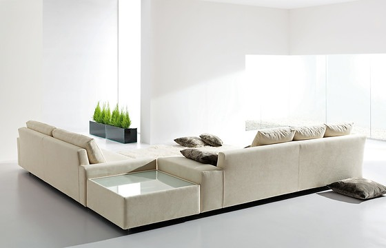 Rafa García Air Sofa Collection