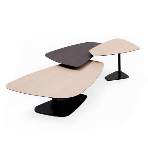 Rafa García Rock Table