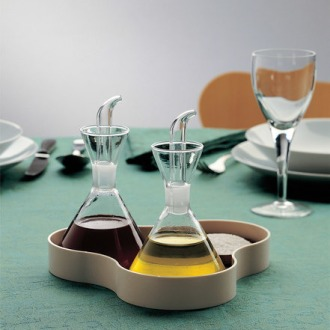 Rafael Marquina Marquina 1961 Oil And Vinegar Container