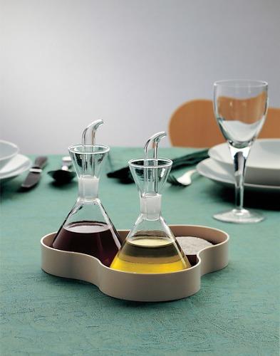 Rafael Marquina Marquina 1961 Oil And Vinegar Container