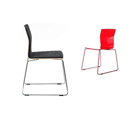 Ralf Lindberg Bird Chair