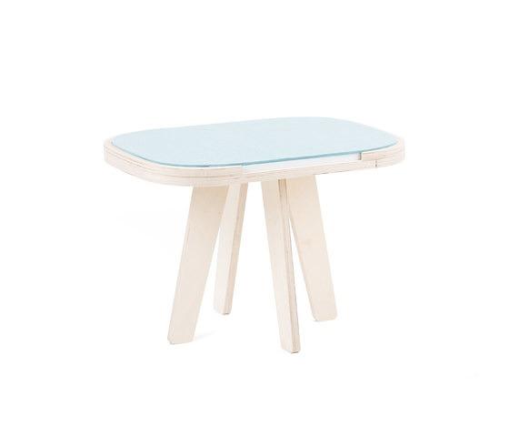 Randy Feys Slim Touch Table