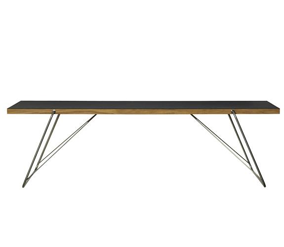 Rasmus Kjær Ad-Just Table