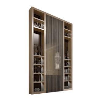 Reflex Avantgarde Bookcase