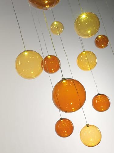 Reflex Bulles Lamp