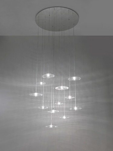 Reflex Sirius Lamp