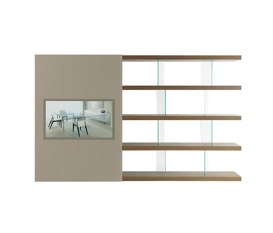 Reflex Tango Bookcase