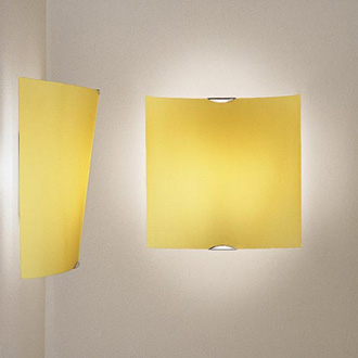 Renato Toso and Noti Massari Kuma Wall Sconce