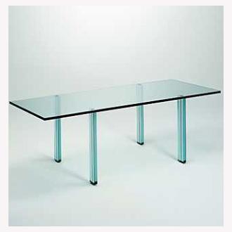 Renzo Piano Teso Console