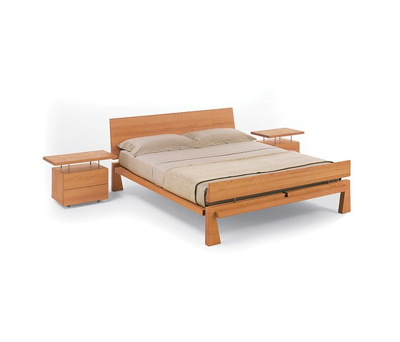 Piano Design Double Bed