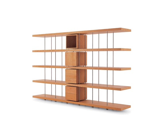 Piano Design Shelf