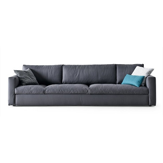 Reverso Design Family Sofa