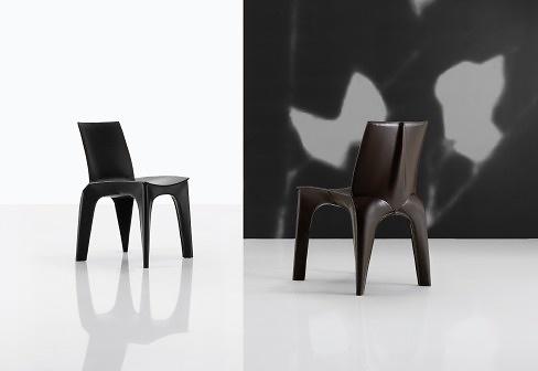 Riccardo Blumer and Matteo Borghi BB Chair