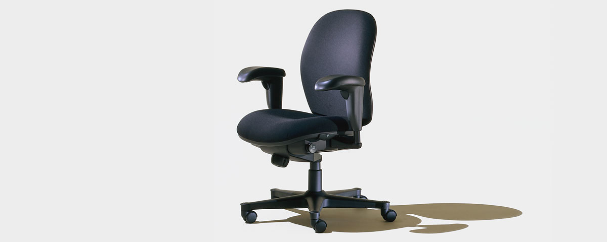 Richard Holbrook Ambi Chairs